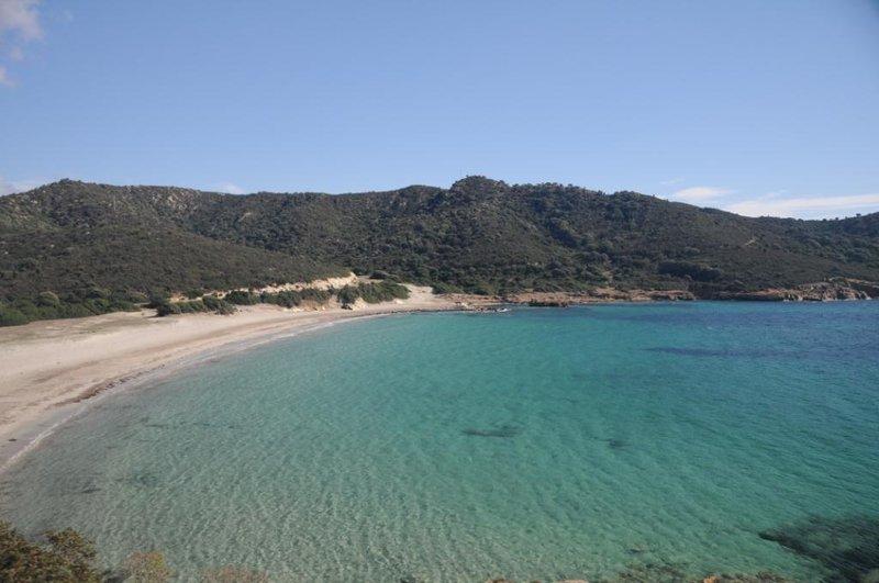 Sardinien Adventure Offroad 2012