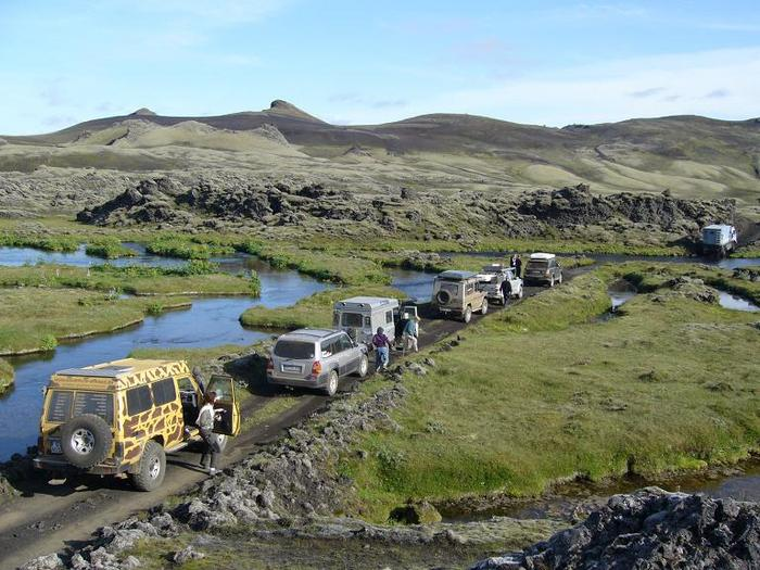 Island Adventure Offroad 2009
